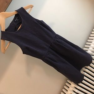 """Madewell """"Afternoon Dress"""" xs"""